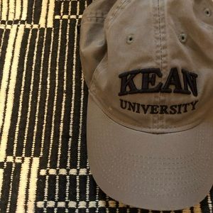 kean university hat